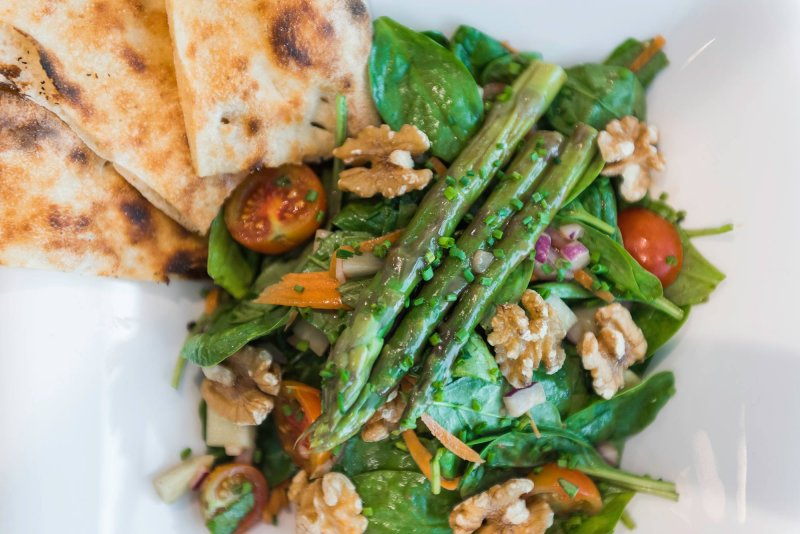 Kick Off The Summer With One Of Our Refreshing Salads